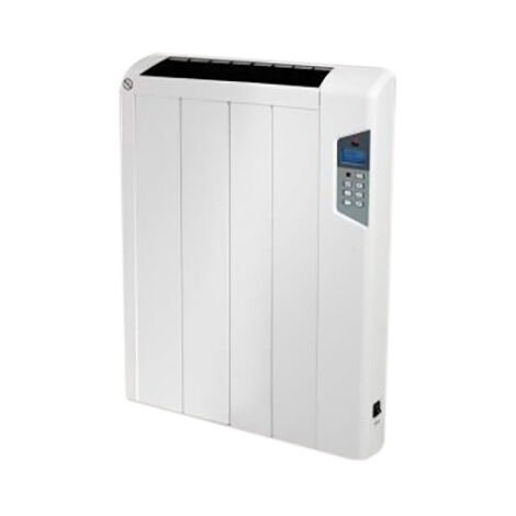 Emisor térmico digital modelo crono-Slim 650W 4 elementos (FM CRONO-SLIM650)