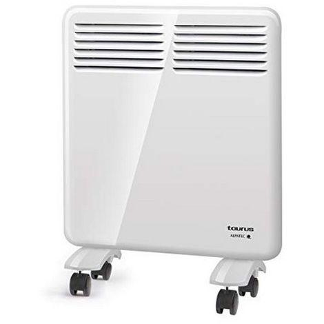 Emisor Térmico Digital Taurus Chta-1000 1000w Blanco