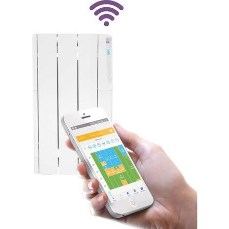 Emisor Térmico Fluido Serie Z WiFi