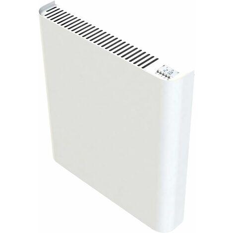 Emisor Térmico Seco Curvo con Bases Serie XH Programable