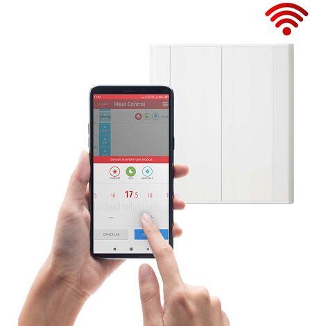 Emisor Térmico Seco UltraSlim Serie S WiFi