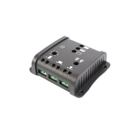 EML20 Régulateur solaire 12/24V 20A CAME - CAME