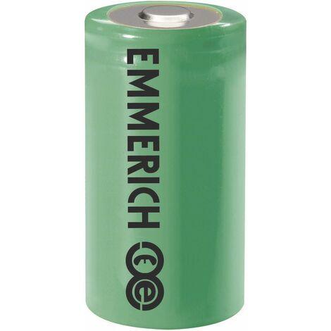 Emmerich ER 26500 Spezial-Batterie Baby (C) Lithium 3.6V 8500 mAh 1St. X39510