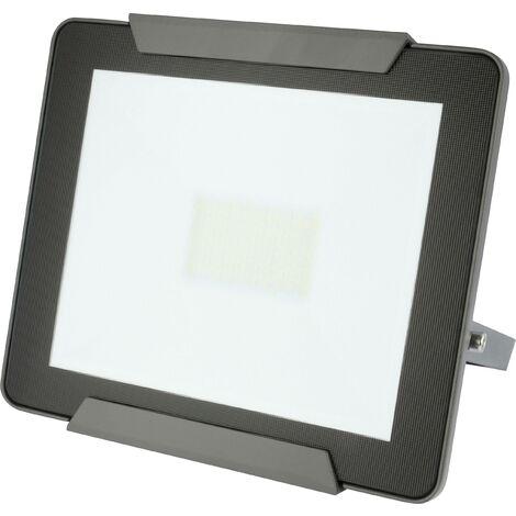 Emos Ideo 850EMIDS40WZS2741 Projecteur LED extérieur avec détecteur de mouvements 50 W blanc neutre C659121