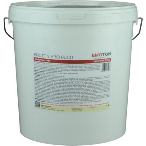 EMOTON ARCHAICO Designspachtel, 20kg
