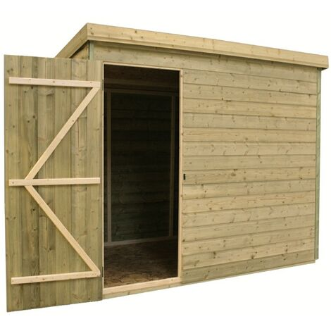 Empire 1000 Door Left - Available in Different Sizes