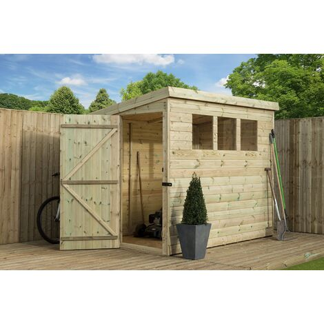 Empire 2500 Door Left Side - Available in Different Sizes
