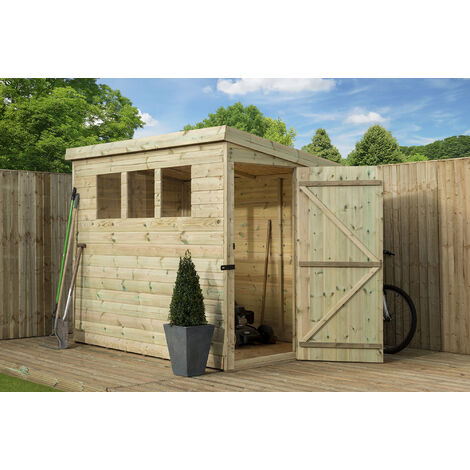 Empire 2500 Door Right Side - Available in Different Sizes