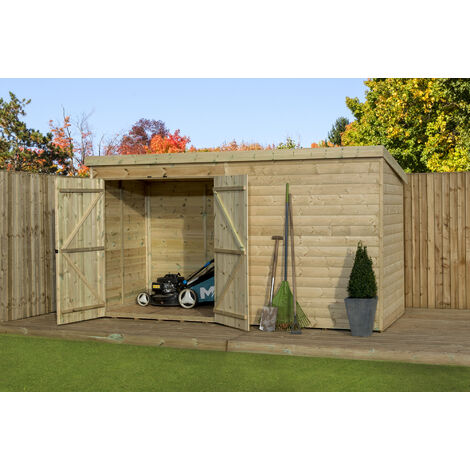Empire 4000 Door Left - Available in Different Sizes