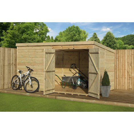 Empire 4000 Door Right - Available in Different Sizes