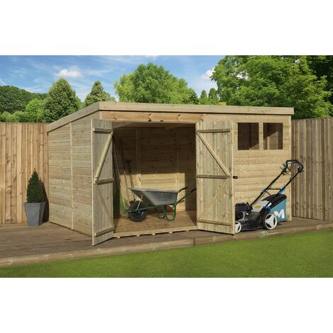 Empire 4500 Door Left - Available in Different Sizes