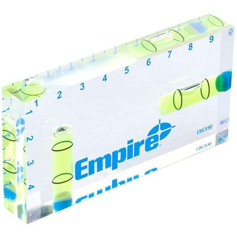 EMPIRE Clearview Pocket Utility Level