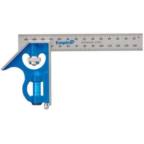 EMPIRE True blue combi bracket - 150mm