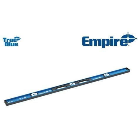 EMPIRE True blue magnetic level - 1200mm