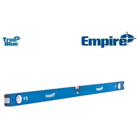 EMPIRE True Blue Tubular Level - 1200mm