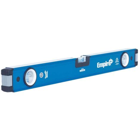 EMPIRE True Blue Tubular Level - 600mm