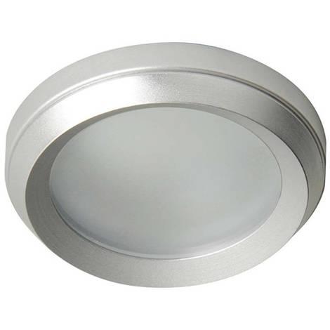 Empotrable Aluminium II