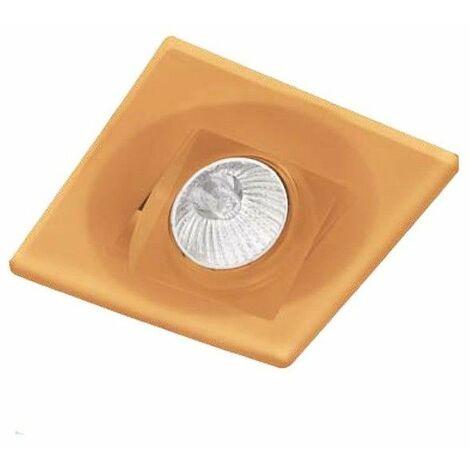 empotrable cuadrado basculante duna marmol CRISTALRECORD 20-110-00-170