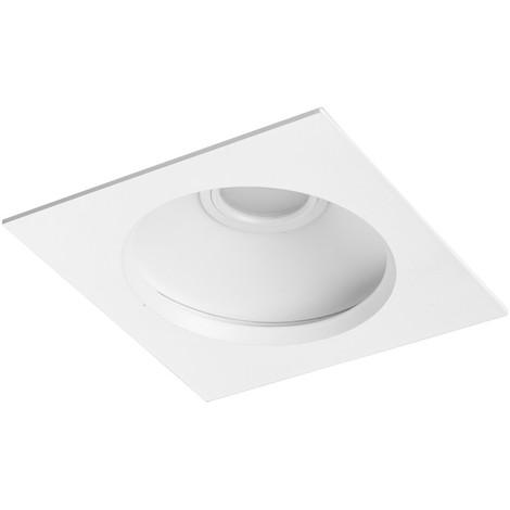 Empotrable Cuadrado LED Novo Opal (12 W)