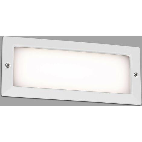 Empotrable de pared exterior LED Stripe II (5W)