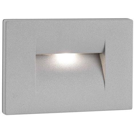 Empotrable exterior LED Horus 1 (4W)