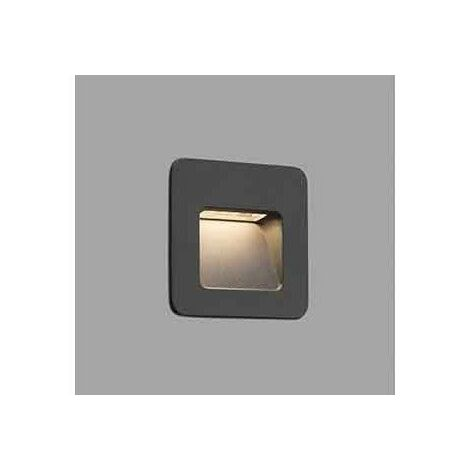 Empotrable exterior LED NASE-1 (3W)