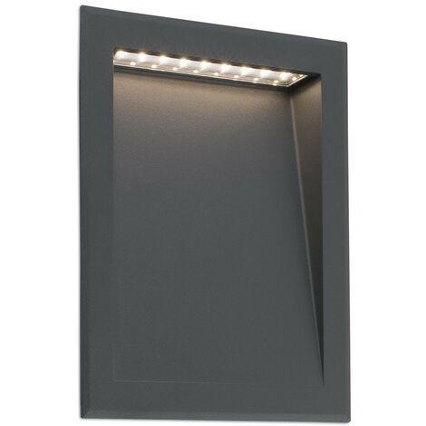 Empotrable exterior LED Soun (8W)