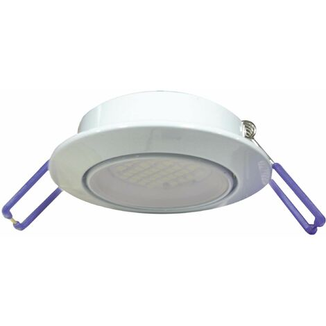Empotrable Led 4W