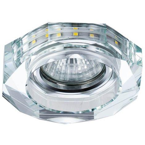 Empotrable LED Gemo II (Doble iluminación)