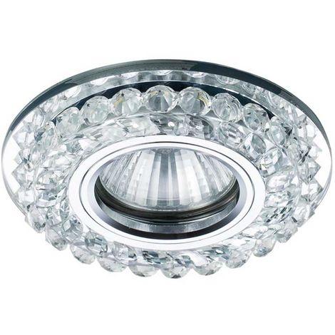 Empotrable LED Gless (Doble iluminación)