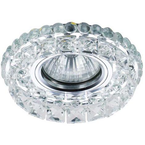 Empotrable LED Ilux (Doble iluminación)