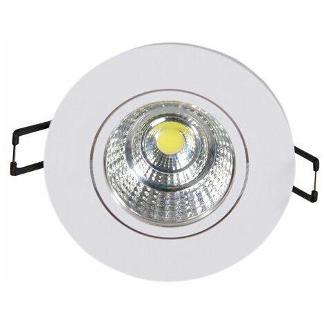 Empotrable LED integrado 4W