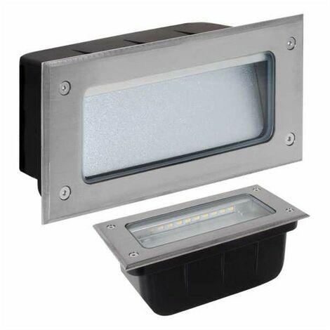 Empotrable led para Exterior Murdoch 5w , IP 65 Fabrilamp