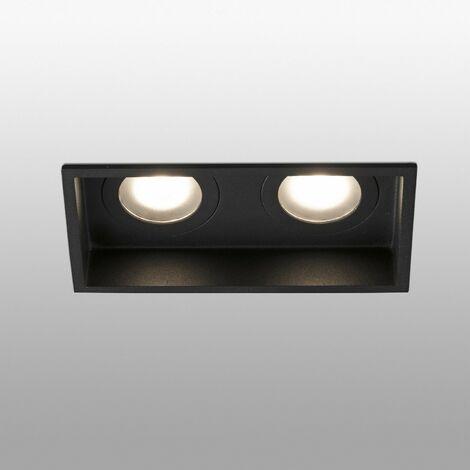 Empotrable para baño Hyde (2 luces)