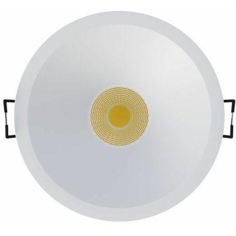 Empotrable redondo Beneito Faure PULSAR 4198 Blanco 2700K
