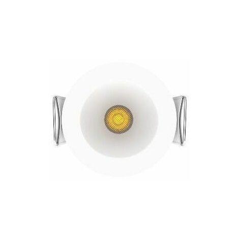 Empotrable redondo Beneito Faure PULSAR R 4297 Blanco 2700K
