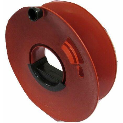 Empty Cable Reel 35M (Extension Cord Tidy Wheel Storage Drum Caravan)