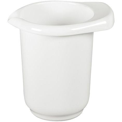 Emsa Quirltopf Superline Weiß 1,2 Liter
