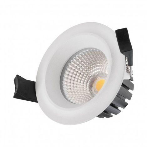 Encastrable LED 8W IP54 - COB Citizen - Blanc Neutre
