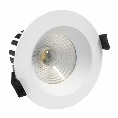 Encastrable LED IP65 - 13W - 830 - Blanc Chaud - DeliTech®