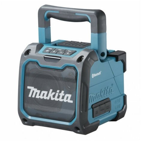 Enceinte bluetooth batterie/secteur DMR200 (machine seule) MAKITA
