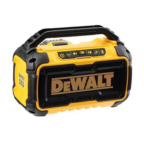 Enceinte bluetooth XR Dewalt DCR011-XJ