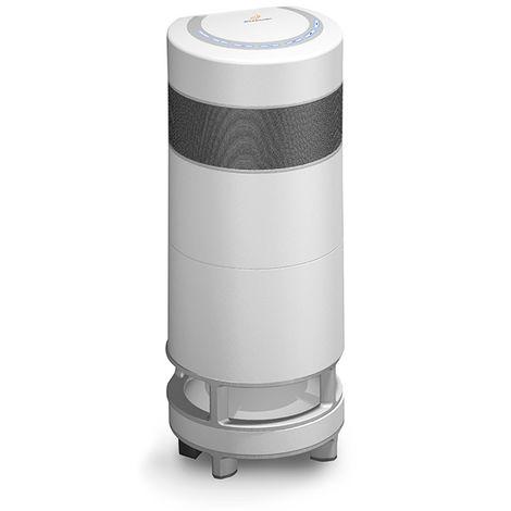 enceinte d\'extérieur sans fil amplifiée - ico420 - soundcast