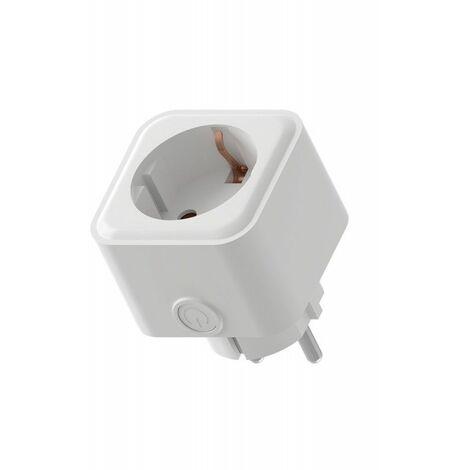 Enchufe 16A inteligente wifi CALEX Smart Home 429198
