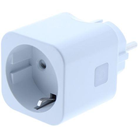 Enchufe Inteligente Europeo Interruptor Inalámbrico Wi-Fi C33