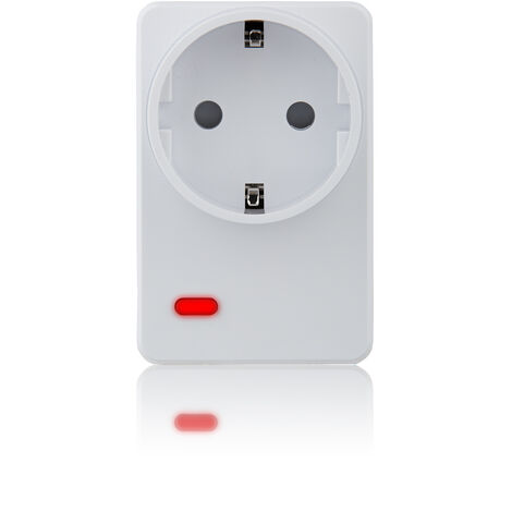 Enchufe inteligente para Alarmas Blaupunkt Q, Q-Pro