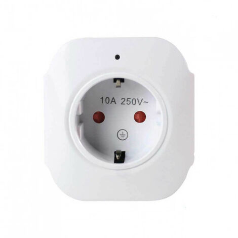Enchufe + USB WIFI control vía Smartphone/APP