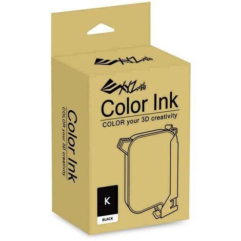 Encre noire XYZprinting pour da Vinci Color 40 ml X791511