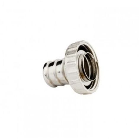 End piece for 1/2 z inlet ball valve, end 1
