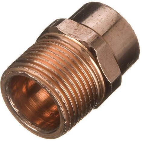"""Endfeed Male Iron Adaptor - 28mm x 1"""""""
